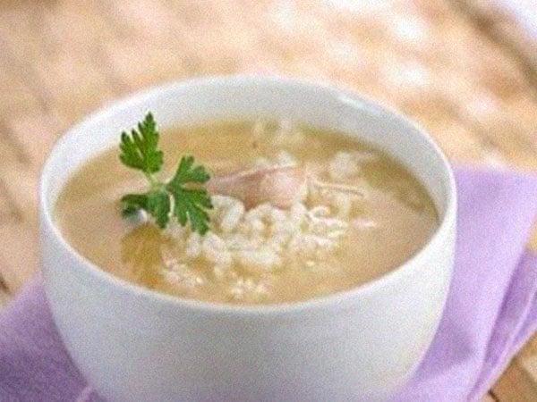 sopa-arroz-queso